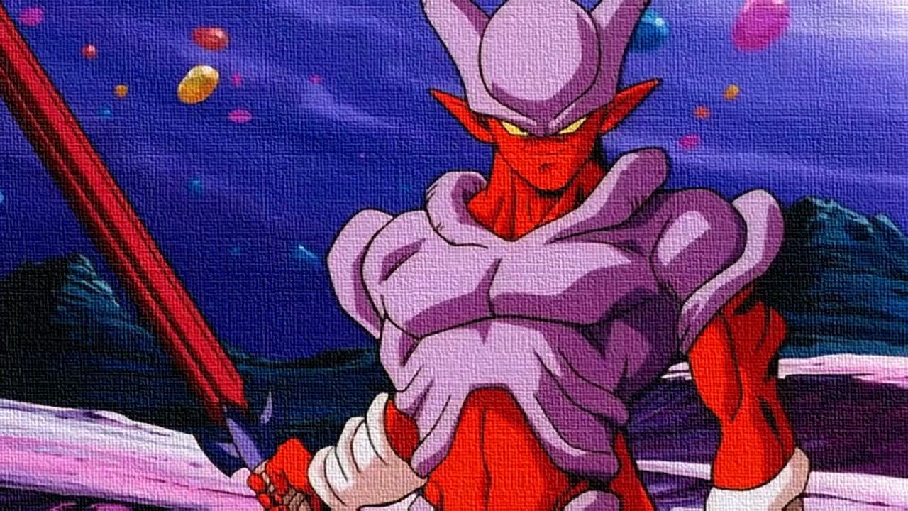 Top 10 Dragon Ball Z Character Designs
