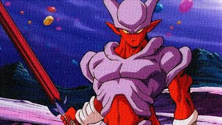 Top 10 Dragon Ball Z Character Designs!