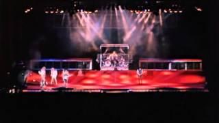 Motley Crue - Dancing On Glass - 10/10/1987 - Oakland Coliseum Stadium (Official)