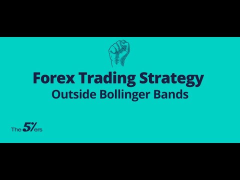 The Bollinger Bands Forex Strategy Guide   Admiral Markets