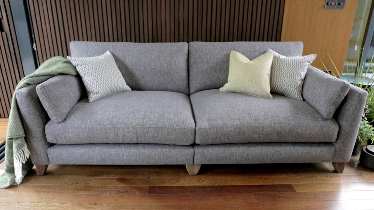The Lounge Co. Paloma Sofa