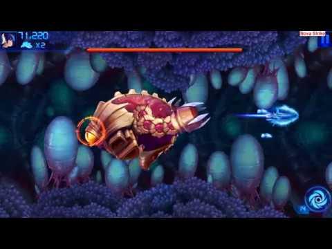 [ANDROID] Salamander Remake (Life Force) Full Gameplay