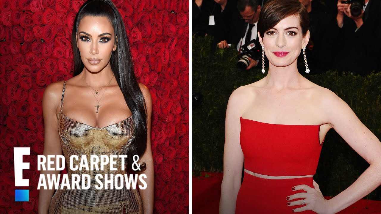 Greatest Met Gala Bloopers in History! (Epic Fails) | E! Red Carpet & Award Shows