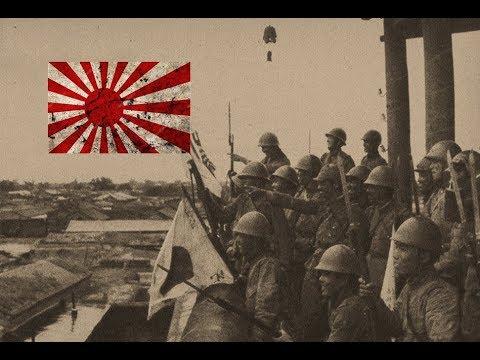 ช่วงสงครามโลกครั้งที่2 ญี่ปุ่นเอากองกำลังที่ไหนมายึดประเทศจีน เรื่องเล่าบันเทิง CHANNEL