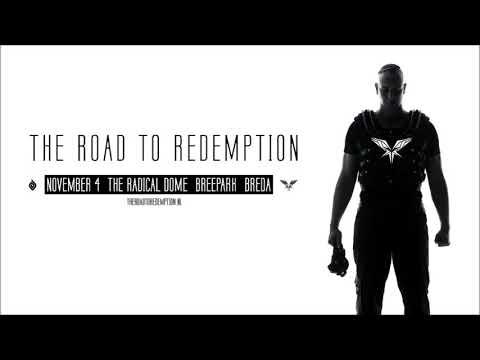 Radical Redemption - Album Preview