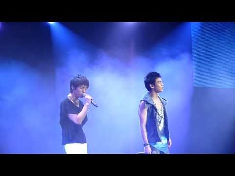[fancam] HQ 100904 SHINee - QUASIMODO [SMTOWN LIVE 2010 in LA]