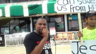 Video Street Preaching(South Carolina Myrtle Beach) download MP3, 3GP, MP4, WEBM, AVI, FLV Juni 2018