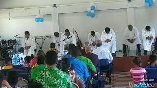 """Afio mai mo au nei(cover by Ekalesia Leauva'a)Fathers day"""""""