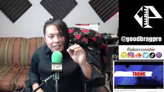 I love Haters 3 - Hambog Ng Sagpro ft. Tiwakal (BTDT Beats) PRODUCER REACTION