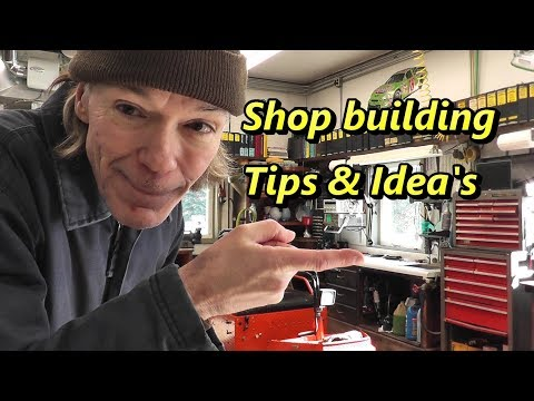 Mechanic's Dream Shop and Becoming Self-Employed