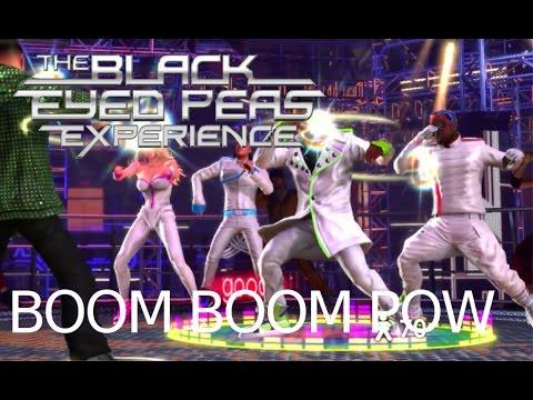 The Black Eyed Peas Experience: Boom Boom...