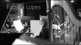 Patricia Lopes | Fernando Pessoa - NO AR DA NOITE