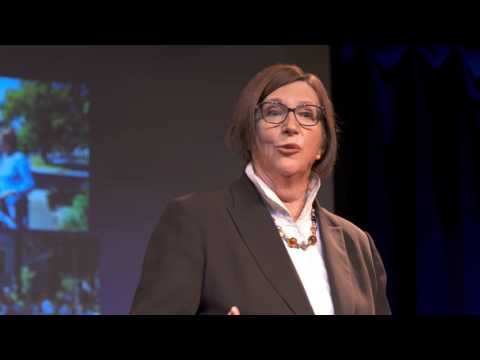 The Transformative Power of Walking | Sandra James | TEDxCarsonCity