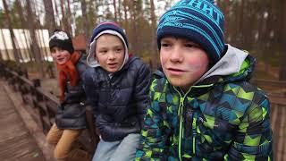 """Как научиться общаться со сверстниками? Детский лагерь """"Касталия"""" обзор"""