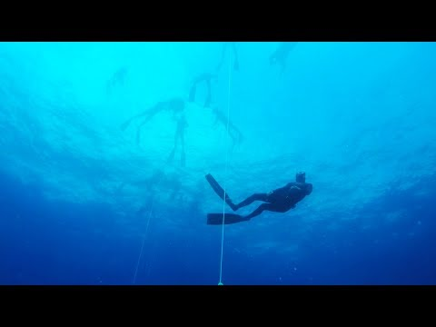 Breathe: A short documentary on freediving