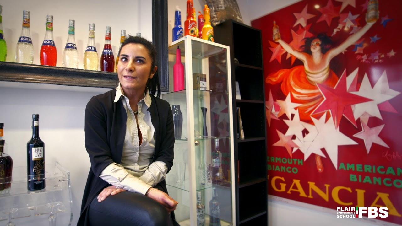 Come Diventare Barman Intervista Bar Manager Bocamora Fbs