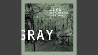 Blue Hearts & Shades of Grey (Live)