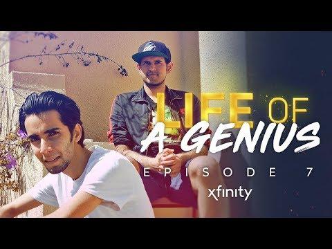 "Xfinity Presents: Life of a Genius | Season 2, Episode 7 ""Dota Fever"""