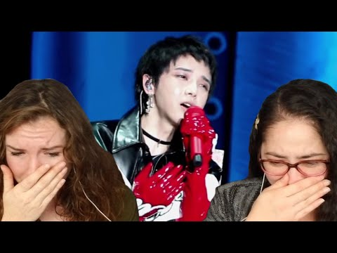 Hua Chenyu - To My Future Child Mars Concert 2018 Reaction