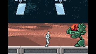 Action Man: Search for Base X OST: T17 - Moon Base 1 Boss Battle