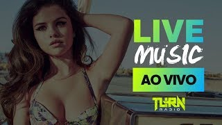 POP MUSIC 2017 (HIT MUSIC) 24/7 MUSIC LIVE STREAM - RÁDIO TURN