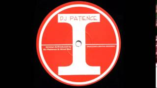 Dj Patience Unreleased Dubplate - Show Me How To Beat The Devil - Unreleased