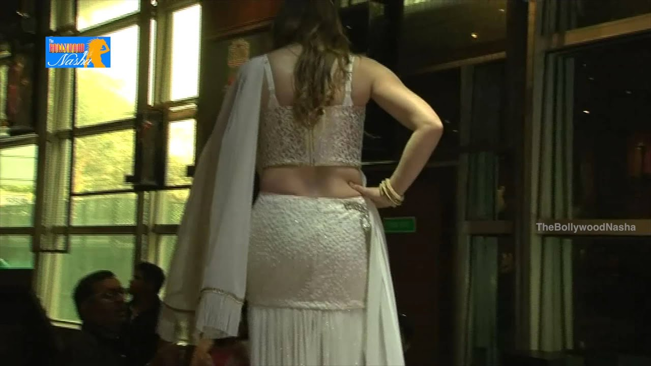 Super Sexy Lucy Pinders Bollywood Film First Look Launch