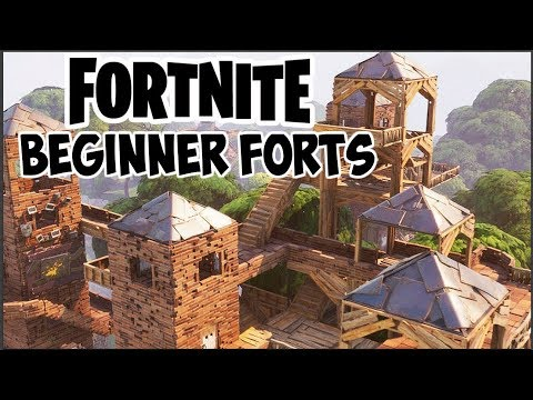♛INSANE FORT BUILDING!! Fortnite Battle Royale♛