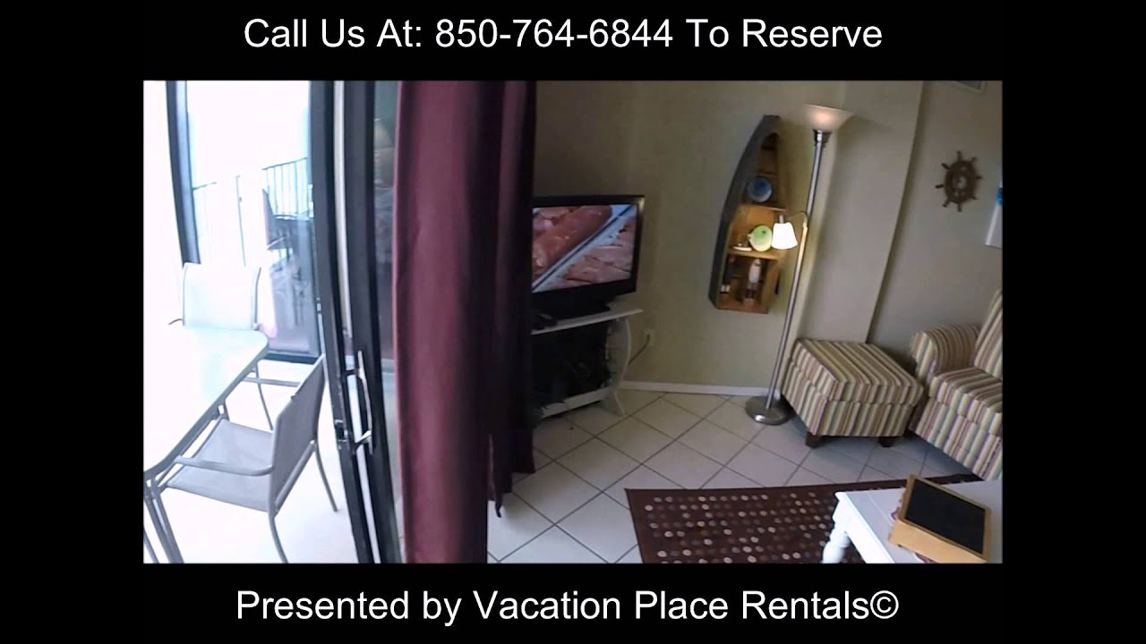 Vacation Place Rentals Panama City Beach