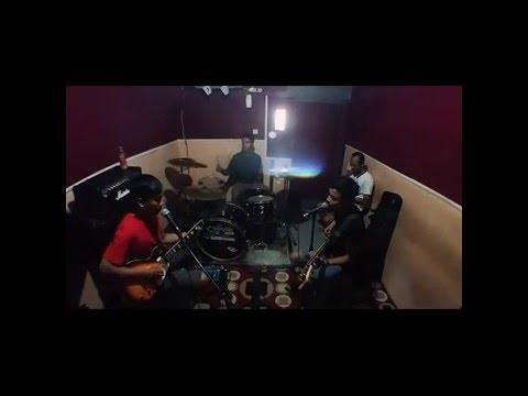 Terlatih patah hati - The Rain feat Endank Soekamti ( cover )