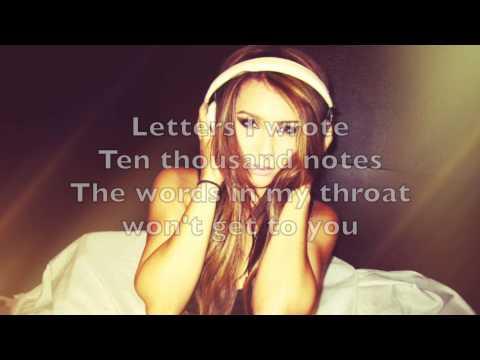 Hello - Photronique [Official Lyric Video]