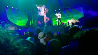 Fill Up Fnb - Babes Wodumo performs Ganda Ganda while Dancing