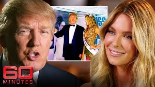 Jennifer Hawkins on what really happened with Donald Trump | 60 Minutes Australia