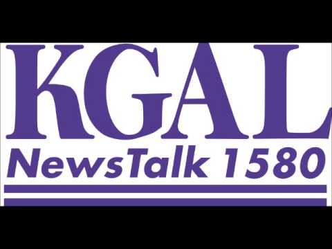 061213 KGAL Vet Talk live from the American Legion Post Ten Albany