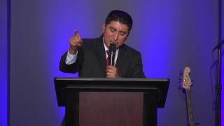"""""""Las Tres Muertes""""- 24 Enero de 2018,  MIERCOLES - 7PM Servicio"""