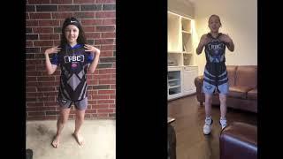 RBC Girls Basketball and Dance Video