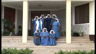 Some Pastoral Activies — Immaculate Heart Sisters of Africa (Part 1 of 3)