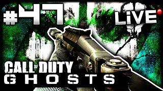 Cod Ghosts: Bulldog Beast! - Live W/ Elite #47 (call Of Duty Ghost Multiplayer Gameplay)