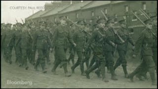 Heroes of WWI: Britain's Stock Brokers Battalion