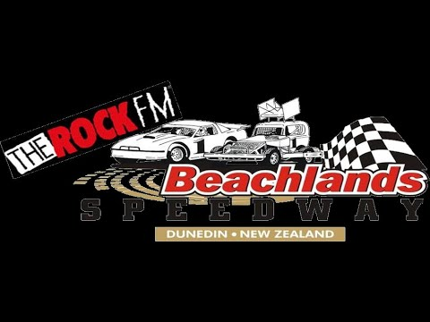 Coverage from Round 5 of the Holden Trade Club Speedweek from The Rock FM Beachlands Speedway. - dirt track racing video image