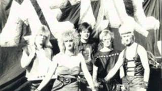 Women in Heavy Metal 1979 to 1989: DDR Part2