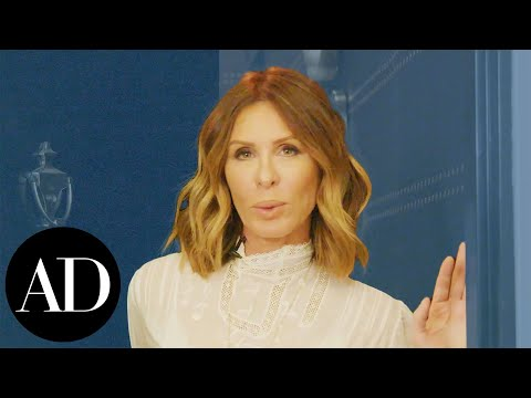 Real Housewife Carole Radziwill Shows Off Her Posh NYC Apartment | Architectural Digest