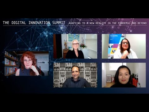 The Globe and Mail Events: Digital Innovation Summit