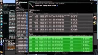 Market Trading In Eve Online