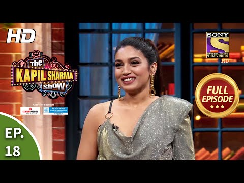 The Kapil Sharma Show Season 2 - Ep 18 - Full Episode - 24th February, 2019