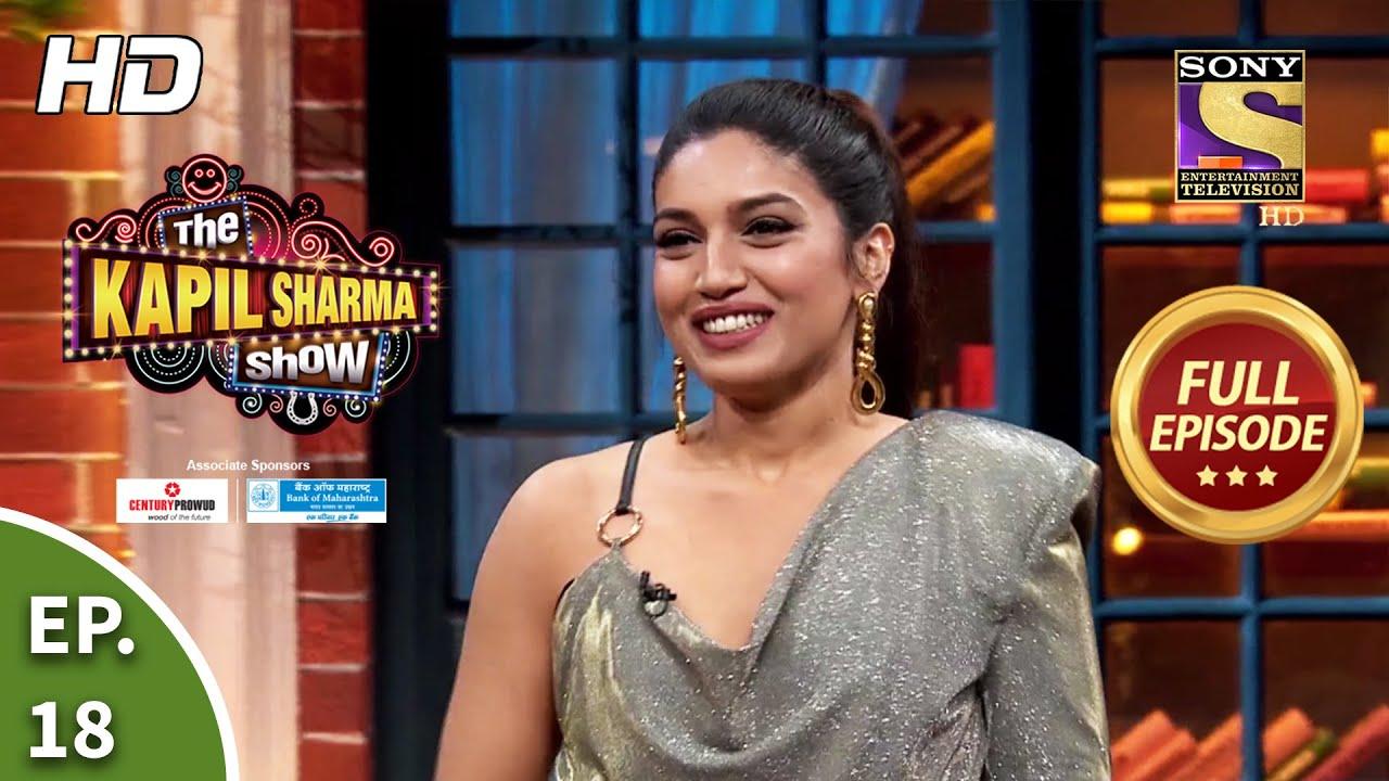 The Kapil Sharma Show Season 2 - Ep 18 - Full Episode - 24th February, 2019