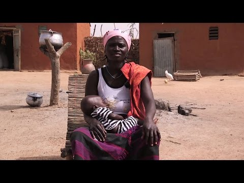 Boundi's way: A routine to fight under-nutrition in Burkina Faso