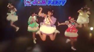 Chu☆Oh!Dolly(ちゅーどり、ちゅーおーどーりー、中央通り) @JAM PART...