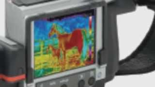 San Diego, Ca - Equineir Thermal Imaging Training - 28 To 30 August 2012 (united Infrared)