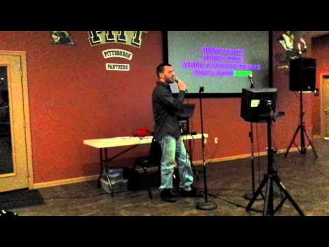 Cult of Personality karaoke